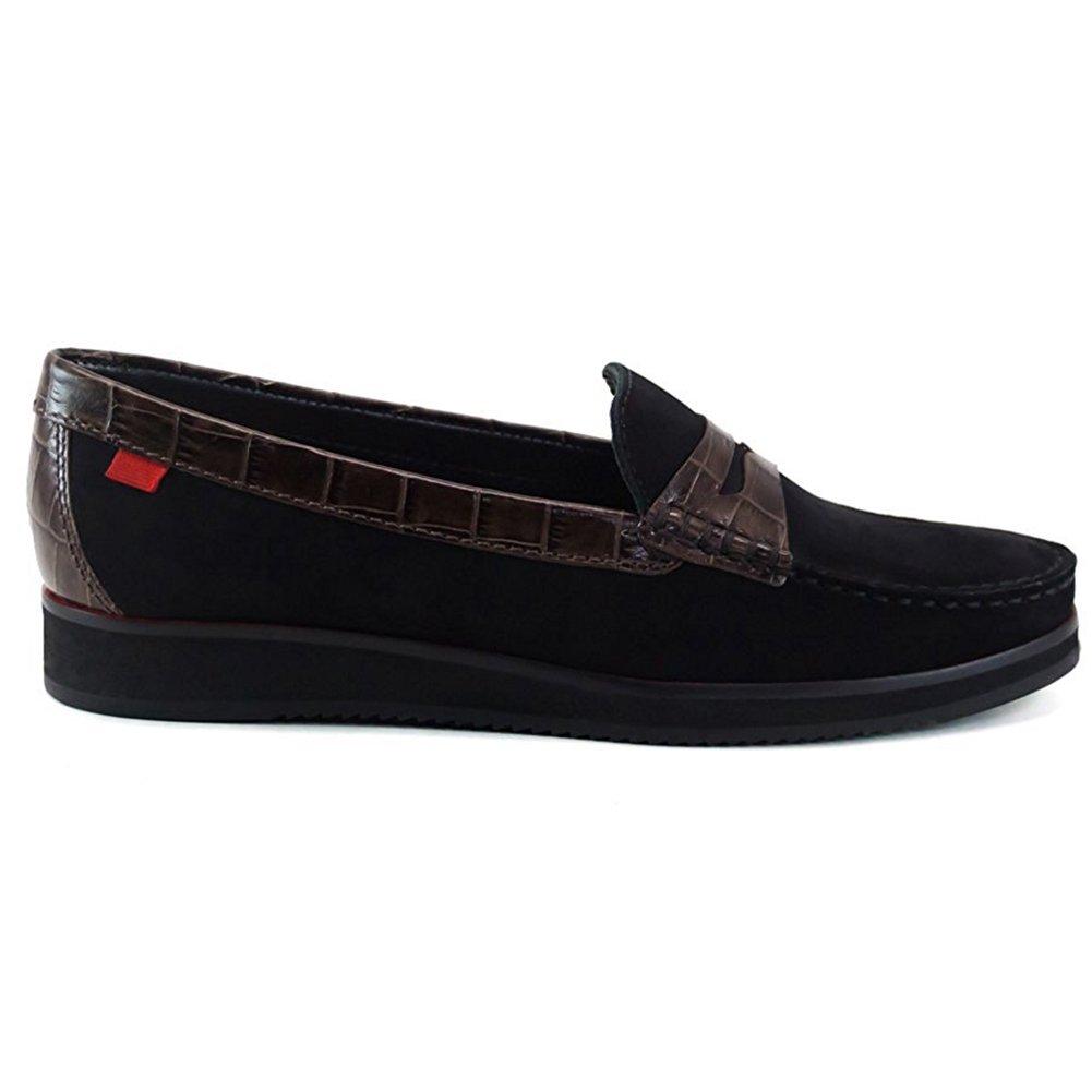 Marc Joseph NY Women's Fashion Shoes Cypress Hill Driver B01M6466L7 6 B(M) US|Black