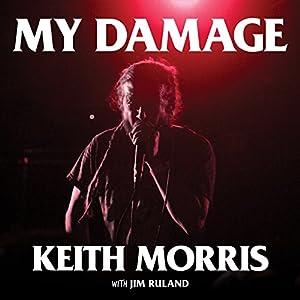 My Damage Audiobook