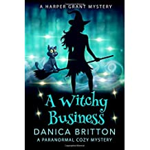 A Witchy Business