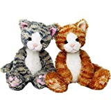 b3d45b26ec3 Amazon.com  Build-a-Bear Workshop 15 in. Promise Pets Siamese Kitty ...