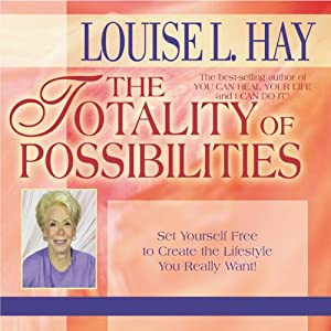The Totality of Possibilities Hörbuch