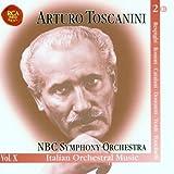 Immortal:  Italian Orchestral Music