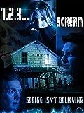 DVD : 1,2,3...Scream