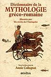 Dictionnaire de la mythologie gréco-romaine (French Edition) by