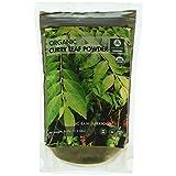 Naturevibe Botanicals Organic Curry Leaf Powder - 1/2 lb ( 8 Ounces ) - Murraya koenigii | Raw, Gluten-Free & Non-GMO | Weight Loss | Great for Hair and Scalp | Sharpen Memory.