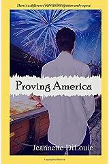 Proving America (Founding America) Paperback