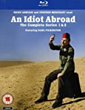 An Idiot Abroad - Series 1-2 [Region Free]