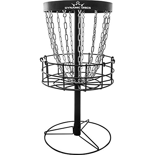 Dynamic Discs Junior Recruit Mini Disc Golf Basket by Dynamic Discs