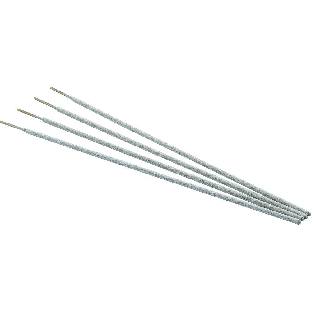 TRUSCO ステンレス用溶接棒 心線径1.6 棒長250