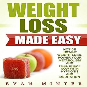 Weight Loss Made Easy Speech