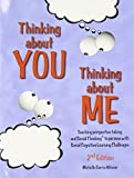 img - for Thinking about You, Thinking about Me by Winner, Michelle Garcia (September 1, 2007) Paperback book / textbook / text book