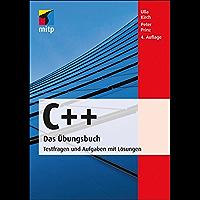 C++ - Das Übungsbuch (mitp Professional)
