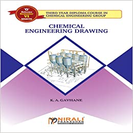 Buy CHEMICAL ENGINEERING DRAWING Book Online at Low Prices in India