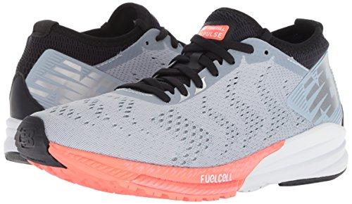 De Gris Running Fuel New Para Impulse Mujer Zapatillas Balance Cell w6AzqBzX