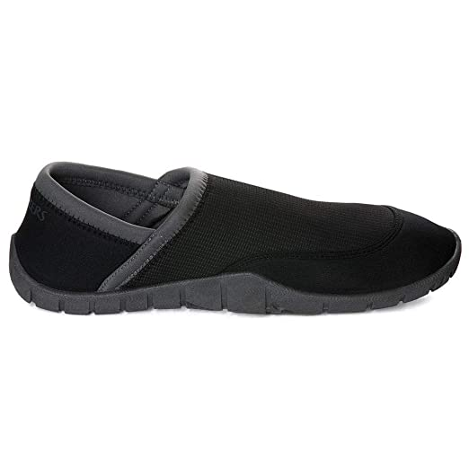 RAFTERS Kids Turbo Water Shoes Black-009 1