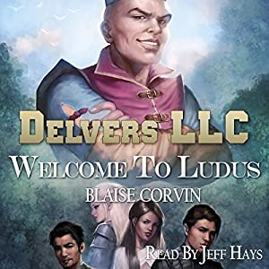 Delvers LLC Audiobook