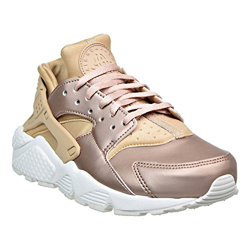 Txt Gymnastique Red Chaussures Air Huarache Run Elm de PRM NIKE Bronze Femme Metallic PHwZ0IxqW
