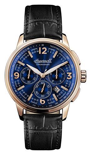 Ingersoll Regent I00105 Mens Quartz Watch