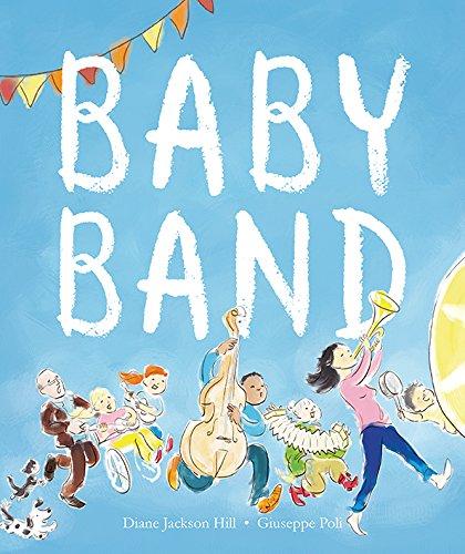 Download Baby Band pdf