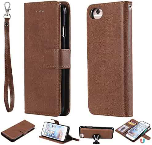 Shopping Under $10 - Brown - TPU - iPhone 6/6S - Cases