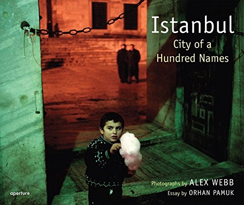 Istanbul: City of a Hundred - Price Alex Nude