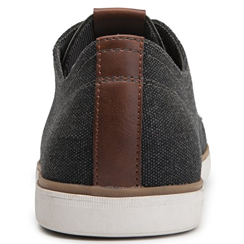 Global Win Globalwin Heren M16666769 Fashion Sneaker Dk.grey691