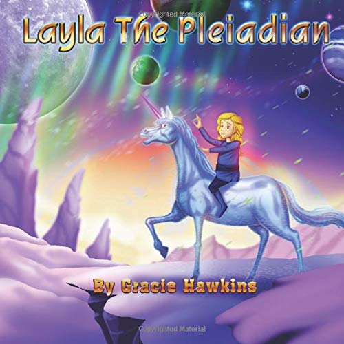 Download Layla The Pleiadian (Volume 1) pdf
