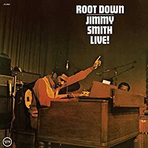 Root Down [LP]
