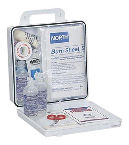 Honeywell Safety 019727-0014L General Purpose Burn (General Purpose Burn Kit)