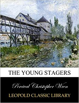 Book The young stagers
