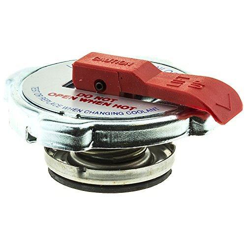 - Motorad ST-20 Safety Lever Radiator Cap