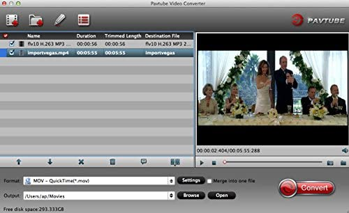 Download movies to macbook