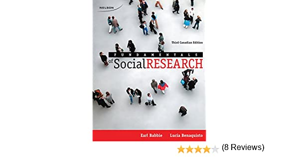 Package Fundamentals Of Social Research Premium Website