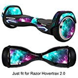 8. GameXcel Skin for Hover Board