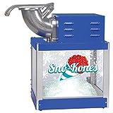 Global Solutions by Nemco GS1550 8 Ounce SNO-Kone Machine, Snow Cone Machine