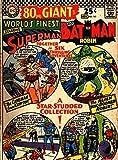 : World's Finest Comics (1941 series) #161