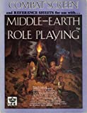 Middle-Earth Combat Screen, S. Coleman Charlton, 0915795345