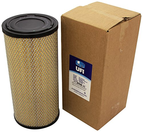 Ufi Filters 27.356.00 Air Filter: