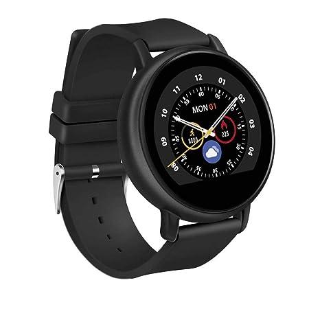 XUWLM Pulsera Reloj Inteligente Monitor de Ritmo cardíaco ...