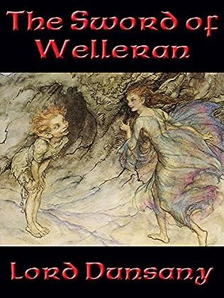 book cover of The Sword of Welleran