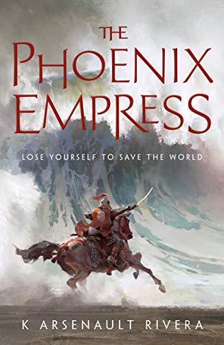 Image of The Phoenix Empress (Ascendant)