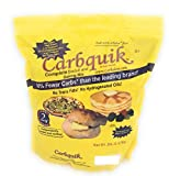 Carbquik Baking Mix 5 Pounds Convenient Resealable Pouch Keto Diet Friendly Larger Image