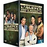 Coffret Intégrale l'Agence tous risques : 5 saisons - Coffret 27 DVD