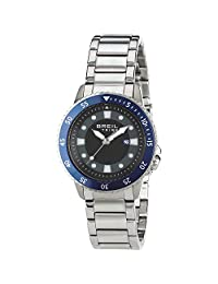 BREIL Watch Tribe Explore Male Only Time Blue - EW0318