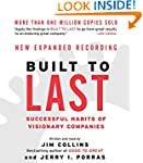 Built to Last CD: Successful Habits o...