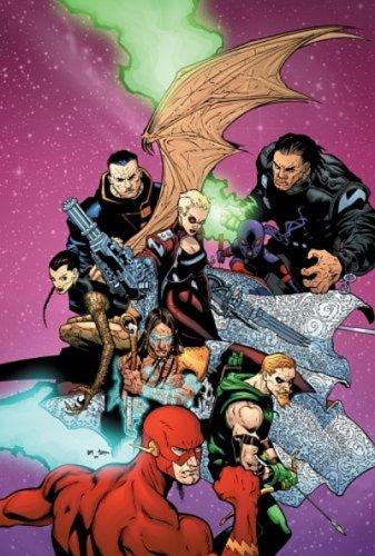 Justice League 2: Elite (Tom Nguyen)