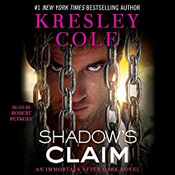 Shadow's Claim: Immortals After Dark: The Dacians, Book 1: Immortals After Dark, Book 13