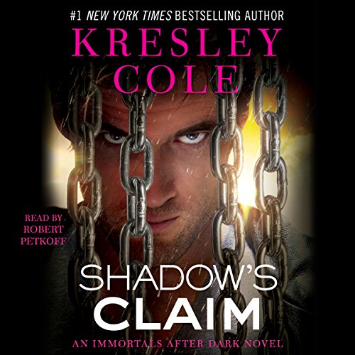 Shadow's Claim: Immortals After Dark: The Dacians, Book 1: Immortals After Dark, Book 13 Audiobook [Free Download by Trial] thumbnail
