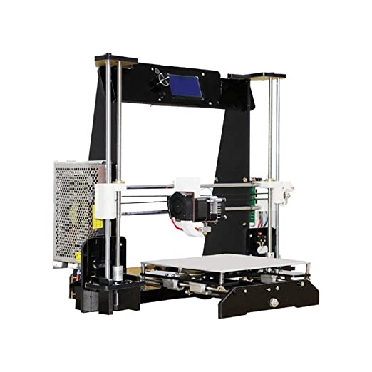 Impresoras 3D Impresora 3D DIY Kit de 220 * 220 * 240 mm Tamaño ...