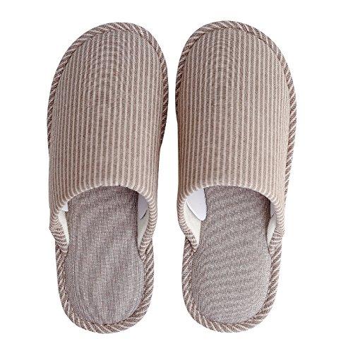 en Chaussons café chaussures L'hiver moelleux Chaussons chaleureux au l'hiver chaud Accueil LaxBa hiver Chambre antiglisse Le Chaussons aqxzUIaw